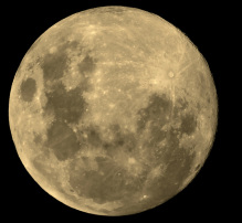 Why do we celebrate the full moon? | The Happy Hunt